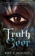 small Truth Seer cover