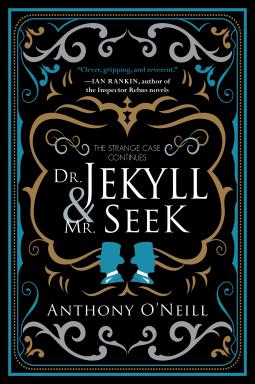 Dr Jekyll and Mr Seek