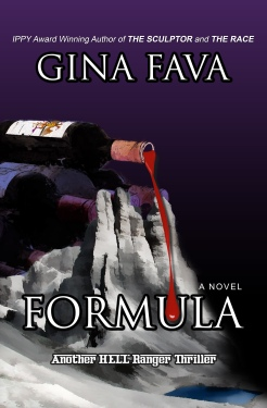 FORMULA, book cover